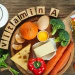 Vitamín A - vplyv na zdravie a zdroje