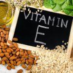 Vitamín E, sex a starnutie