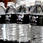 7 druhov plastových fliaš alebo čo si potrebujete overiť pred kúpou balenej vody