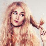 Kremík - minerál krásy na pevné a zdravé vlasy