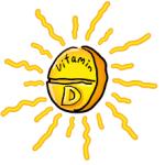 Vitamín D a jeho šokujúci nedostatok