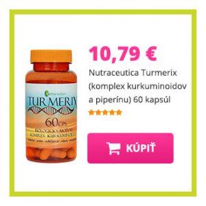 Turmerix 60 kapsúl