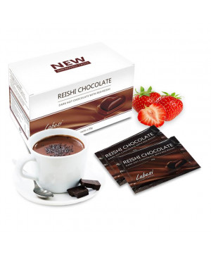 reishi čokoláda labesi