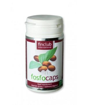 fin Fosfocaps Finclub
