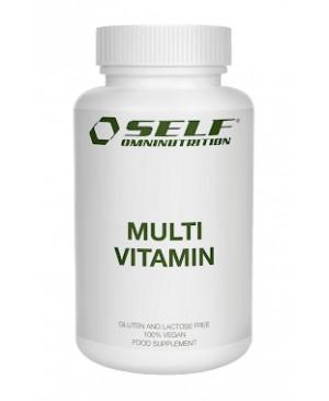 Self OmniNutrition Multivitamin 120 kapsúl