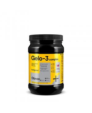 Kompava gelo-3 complex kĺbová výživa