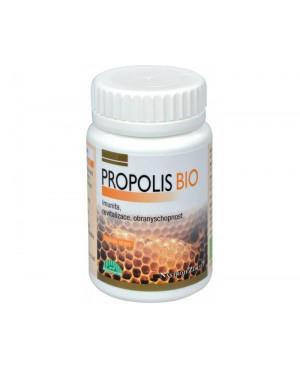 propolis bio - imunita, revitalizácia, obranyschopnosť