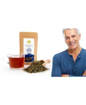 ukko čaj na prostatu