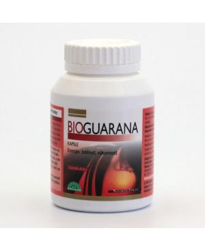 guarana bio 90 kapsúl - energia, bdelosť, výkonnosť