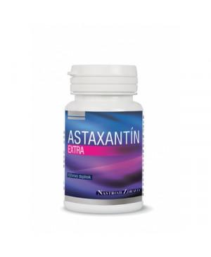 Astaxantín Extra Nástroje zdravia