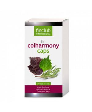 fin Colharmonycaps