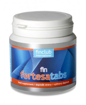fin Fortesatabs finclub