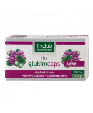 fin Glukimcaps NEW finclub