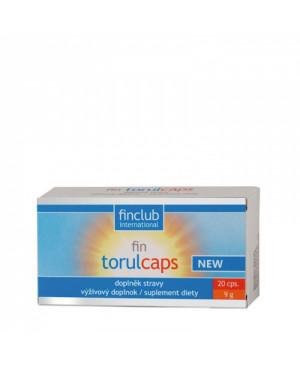 fin Torulcaps new Finclub