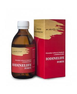IODINELIFE FORTE organický jód