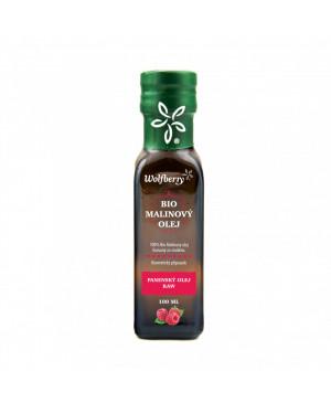 Malinový olej Wolfberry BIO