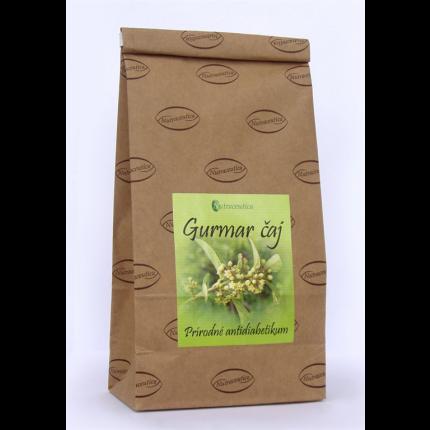 Gurmar čaj, prírodné antidiabetikum