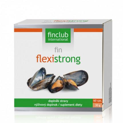 fin Flexistrong Finclub