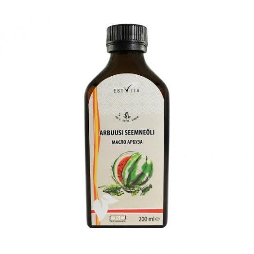 melónový olej 200 ml