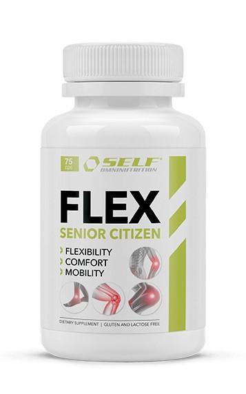 Senior Citizen Flex Self OmniNutrition