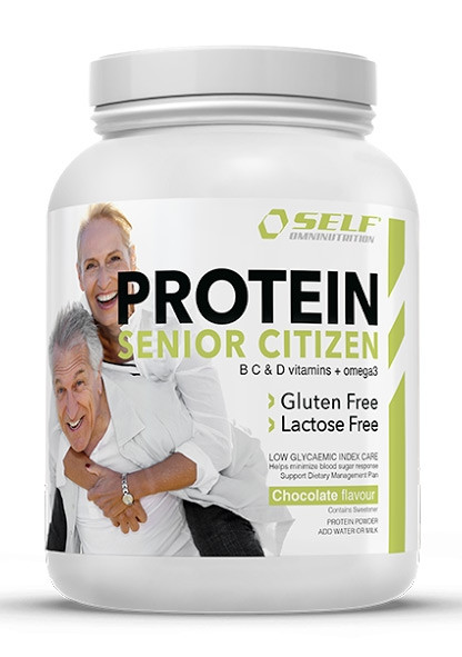 Senior Citizen Protein Self OmniNutrition