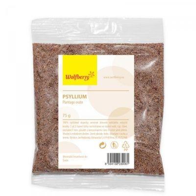Psyllium indické celé
