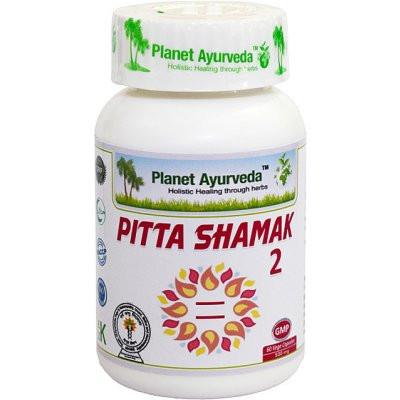 Pitta Shamak 2 Planet Ayurveda