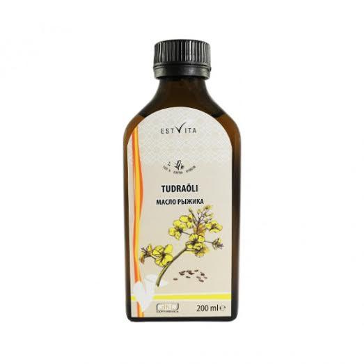 ľaničníkový olej 200 ml