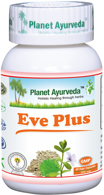 Eve Plus planet ayurveda
