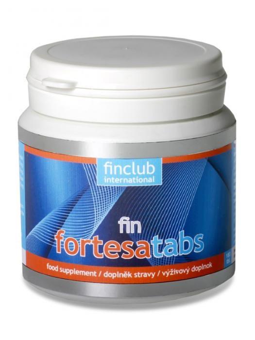 fin Fortesatabs finclub