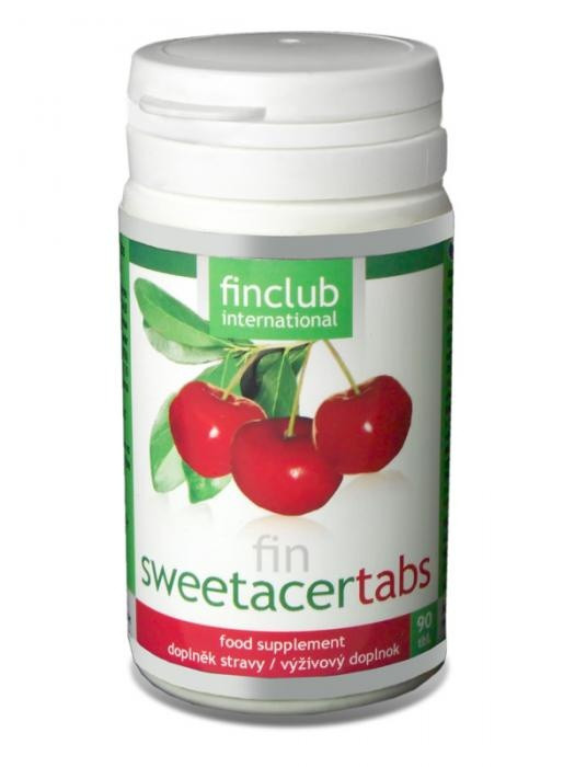 fin Sweetacertabs Finclub