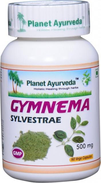 Gymnema Sylvestre (Gurmar) planet ayurveda