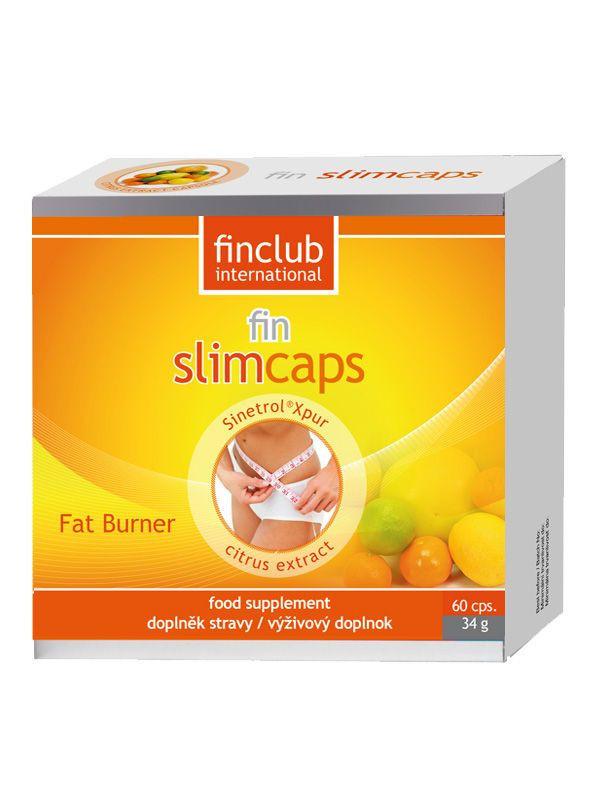 fin Slimcaps Finclub