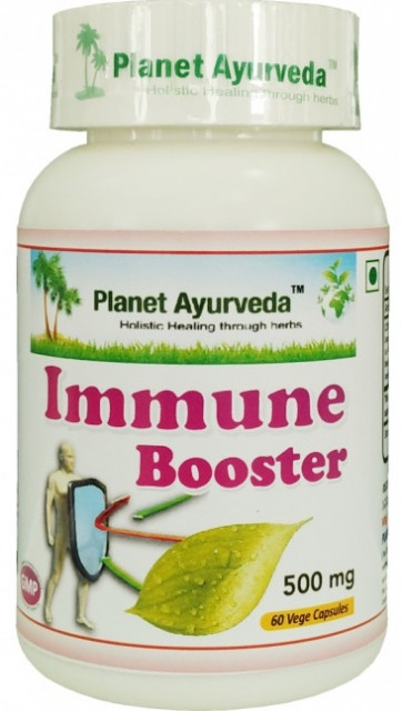 Immune Booster Planet Ayurveda