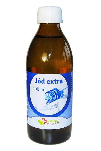 jód extra 300 ml