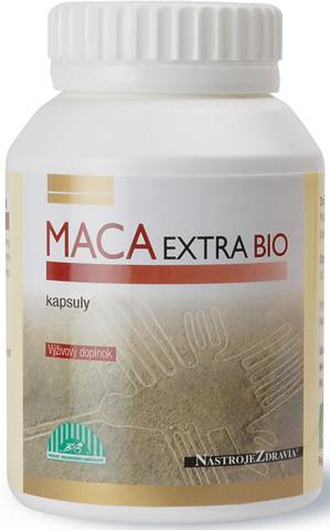 Maca extra bio kapsule