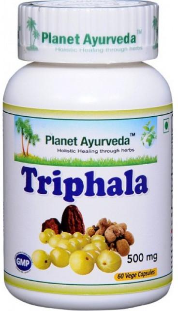 triphala kapsuly planet ayurveda
