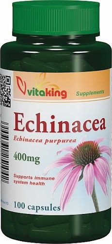 echinacea kapsule 400 mg vitaking