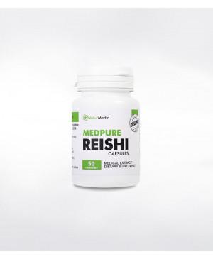 NaturMedic MEDPURE REISHI červená extrakt