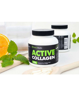 Active Collagen 200 kapsúl