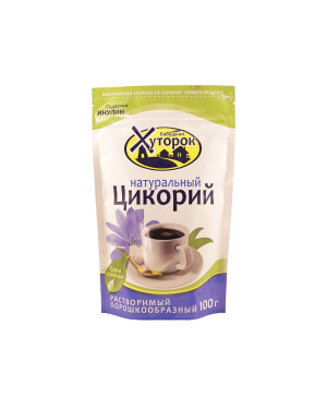 Čakanková káva s topinamburom