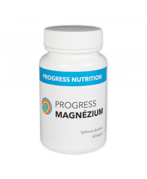 Magnézium Progress Nutrition