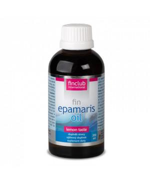 fin Epamaris oil finclub