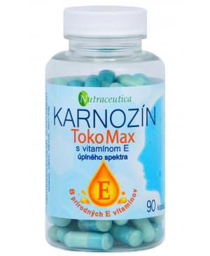 Karnozín TokoMax s vitamínom E