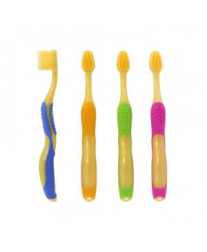Zubná kefka NANO GOLD s nanočasticami zlata
