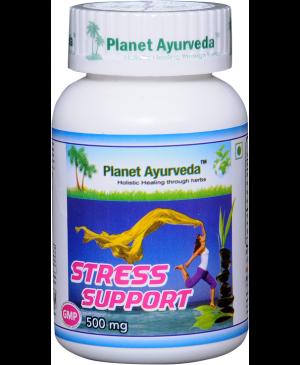 Stress Support planet ayurveda