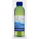 Nutraceutica Rybí olej OMEGA-3 HP Natural, Lemon, Orange 270 ml