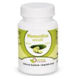 Natural Pharm Momordica (Horká tekvička) extrakt 100 a 200 tabliet