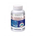Kompava Omega-3 30 kapsúl