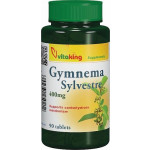 Vitaking Gymnema Sylvestre (Gurmar) 400 mg 90 kapsúl